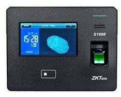 Биометрический терминал ZKTeco s1000 - фото 25061