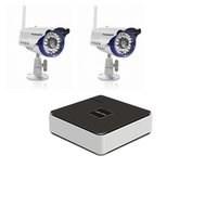 Комплект видеонаблюдения Vstarcam NVR C15 - фото 25463