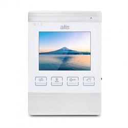 Видеодомофон Atis AD-470M S-White - фото 32346