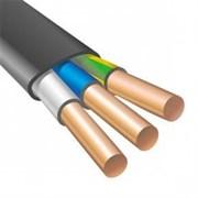 Силовой кабель ВВГнг LS П 3х1.5
