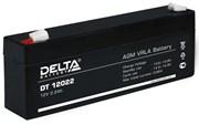 Аккумулятор Delta DT12022