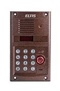 Вызывная панель Элтис DP400-TD22