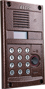 Вызывная панель Элтис DP420-TD22