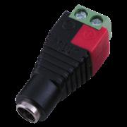 Коннектор PV-T2M