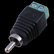 Коннектор PV-T2RCA