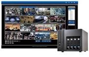 Видеорегистратор Etrovision NVR-4005