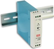 Блок питания Gigalink MDR-10-24