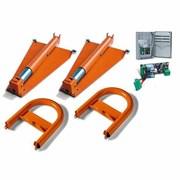 Комплект оборудования на два парковочных места CAME UNIPARK2