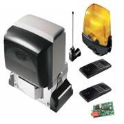 Комплект автоматики откатных ворот CAME BX-64 KLED COMBO