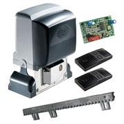 Комплект автоматики откатных ворот CAME BX-74 Silent COMBO