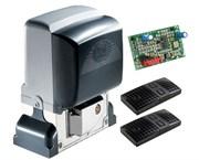 Комплект автоматики откатных ворот CAME BX-78 COMBO