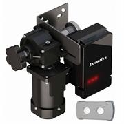 Автоматика для промышленных секционных ворот DoorHan Shaft-20KIT