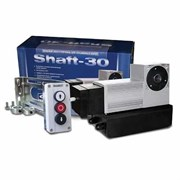 Автоматика для промышленных секционных ворот DoorHan Shaft-30 IP65KIT