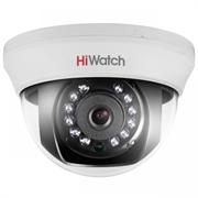 Видеокамера HiWatch DS-T101 (6 mm)