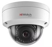 Видеокамера HiWatch DS-I202 (4 mm)