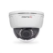 Видеокамера Proto IP-Z10D-OH10V212IR-P