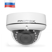 Видеокамера Proto AHD-4V-PE20F36IR