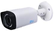 Видеокамера RVi-IPC43L (2.7-12 мм)