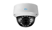 Видеокамера RVi-IPC34 (3.0-12 мм)