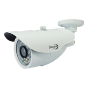 Видеокамера Jassun JSH-X200IR 2.8 (белая)