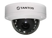Видеокамера Tantos TSi-De25FP (2.8)
