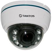 Видеокамера Tantos TSc-Di720pAHDf (2.8)
