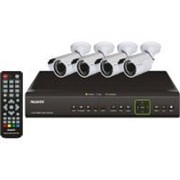 """Комплект видеонаблюдения Falcon Eye FE-0104AHD KIT """"Защита"""".1"""