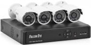 Комплект видеонаблюдения Falcon Eye FE-0108D-KIT PRO 8.4