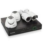 Комплект видеонаблюдения Falcon Eye FE-104AHD-KIT ОФИС.1