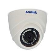 Видеокамера Amatek AC-ID202 (3,6)