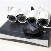 Комплект видеонаблюдения Vstarcam AHD STREET KIT-14
