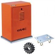 Комплект для откатных ворот FAAC 884 MC 3PH