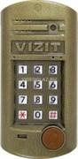 Вызывная панель VIZIT БВД-314FCP