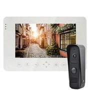 Комплект видеодомофона AltCam VDP101M