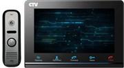 Комплект видеодомофона CTV-DP2700TM B