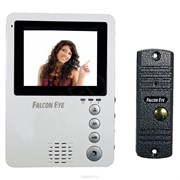 Комплект видеодомофона Falcon Eye FE-KIT «ДОМ»