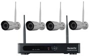 Комплект видеонаблюдения Falcon Eye FE-1104WIFI KIT
