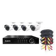 Комплект видеонаблюдения Falcon Eye FE-2104MHD KIT 1080P