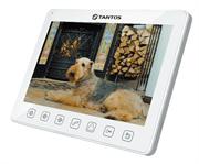 Видеодомофон Tantos TANGO + (White)