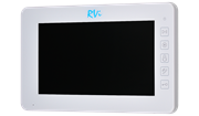 Видеодомофон RVi-VD7-22 (White)