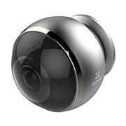 Видеокамера EZVIZ Mini Pano CS-CV346-A0-7A3WFR