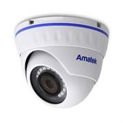 Видеокамера Amatek AC-IDV202A (2,8)