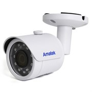 Видеокамера Amatek AC-IS202A (2,8)