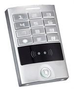 Кодовая клавиатура YLI YK-1168B