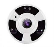 Видеокамера BSP Security 4MP-DOM-1.8