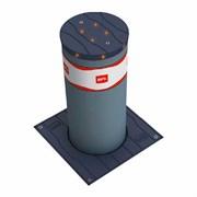 Электромеханический боллард BFT EASY RUS L  220/700-6 (с сигнальных огней)