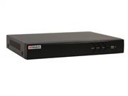 Видеорегистратор HiWatch DS-H208U(B)