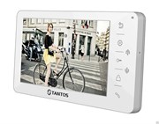 Видеодомфон Tantos AMELIE HD XL (White)