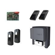 Комплект автоматики для откатных ворот CAME BX708 TW DIR10 Combo (001U2624RU)