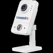 Видеокамера TRASSIR TR-D7111IR1W